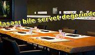 Google ve Apple Yöneticilerinin Altın Tozlu Biftek Yemek İçin Sıraya Girdiği Silikon Vadisi Restoranı: Hiroshi