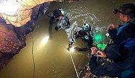 Ve Mutlu Son! Tayland'da Mağarada Günlerce Mahsur Kalan 12 Çocuk ve Antrenör Kurtarıldı