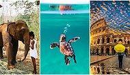 Yalnız Seyahat Etmenin Size Sağlayacağı Faydaları Biliyor musunuz?