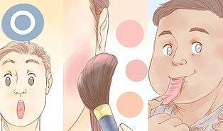 Tombul Yanaklara Elveda! Yüzünüzün Çok Daha İnce Görünmesi İçin Uygulayabileceğiniz Yöntemler
