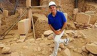 UNESCO'dan Sonra Bir Güzel Haber Daha! Dr. Mehmet Öz Göbeklitepe'nin Tanıtımını Yapacak