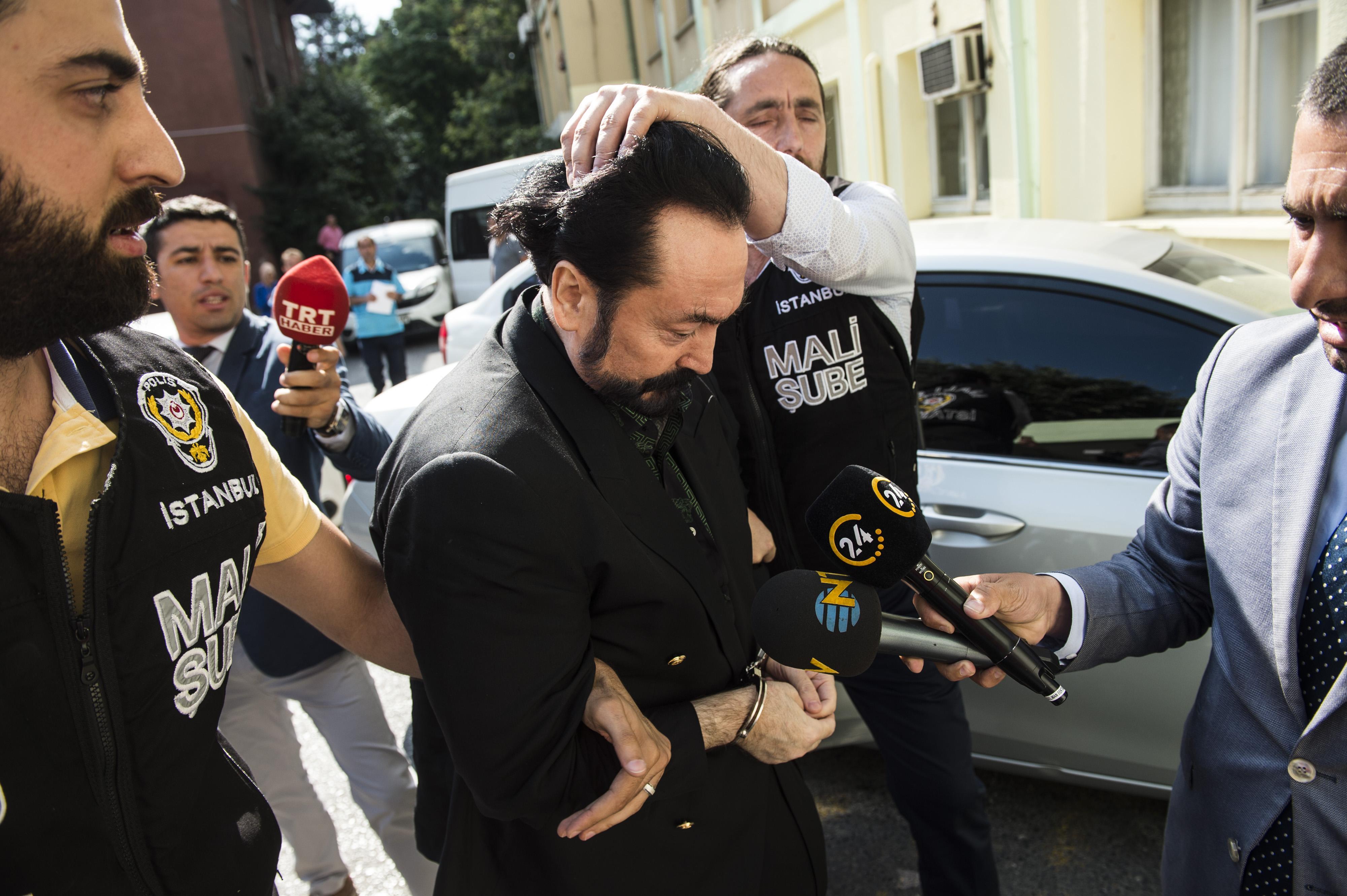 Gözaltına alınan ünlü oyuncu için karar verildi