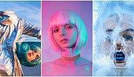 Bu Fotoğraflarda Photoshop Kullanılmadı! Yaratıcılığı Ayrı Bir Boyuta Taşıyan El Emeği Göz Nuru 20 Fotoğraf