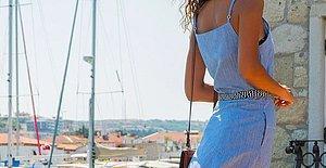 Yazın Tiril Tiril Elbiselerden Vazgeçemeyenler En Trend Elbise Modellerini Burada Bulacak!
