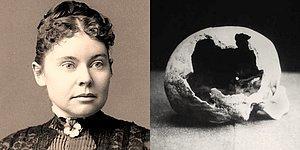 Babasının Kafasını Baltayla Paramparça Ettiği Düşünülen Donuk Bakışlı Bakire: Lizzie Borden