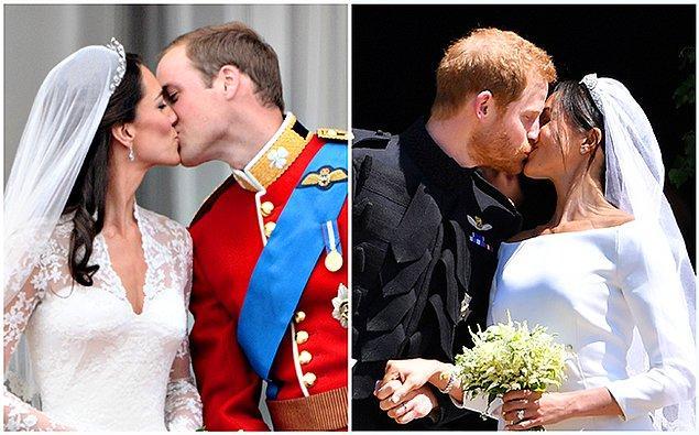"""Vee """"The Royal Kiss"""" 😍"""