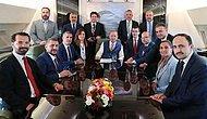 Erdoğan Uçakta Gazetecilerin Sorularını Yanıtladı: 'Doların Düştüğünü Göreceksiniz, Emin Konuşuyorum'