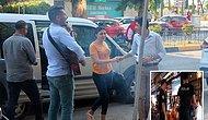 Sevgilisine Evlilik Teklifi Etmek İçin Polislerle Anlaşıp Gözaltına Aldırtan Adam