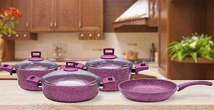 Mutfakta Harikalar Yaratmayı Bilenlerdensen Bu Kampanya Tam da Senin İçin