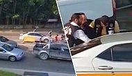Adnan Oktar'ın Polisler Tarafından Yakalanma Anına Ait Görüntüler Paylaşıldı!