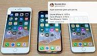 Artık Böbrek de Yetmiyor: Apple Kur Farkını Fiyatlara Yansıttı, iPhone X'in Yeni Fiyatı 8.599 TL