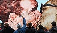 Soğuk Savaş'ın Akıllara Kazınan Sembolü Berlin Duvarı Hakkında Bilmeniz Gereken 10 Şey