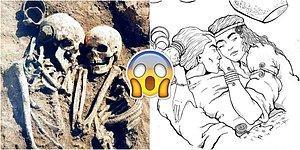 Rastlantı mı Yoksa Sonsuz Aşk mı? Kocasıyla Birlikte Olabilmek İçin Canlı Canlı Gömülmeyi Göze Alan Bir Kadının Hikâyesi