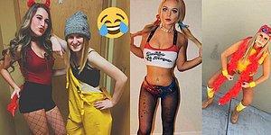 Hayaller - Hayatlar Tadında Dünyada Yalnızca İki Tür Kadının Olduğunu Gösteren Fotoğraflar!