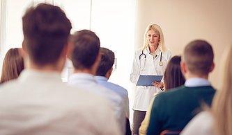 Hayalindeki Meslek Sağlık Sektöründeyse Üniversiteni Seçerken Bu 9 Şeye Mutlaka Dikkat Etmelisin!