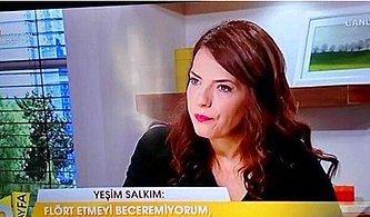 Bu Anketle Türkiye'nin Flört Haritasını Çıkarıyoruz!