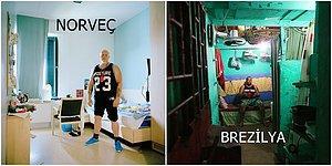 Kimisi Otel Gibi Kimisi Tam Bir İşkence Yuvası! Dünyanın En Garip 34 Hapishanesi