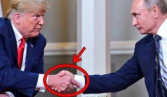 Helsinki'de Tarihi Zirve: Trump ve Putin Görüşmesinde Trump'ın Tavrı Büyük Tepki Topladı