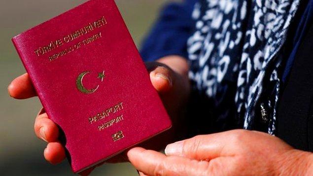6. Yurt dışına çıkış yasakları ve pasaport tahditleri.