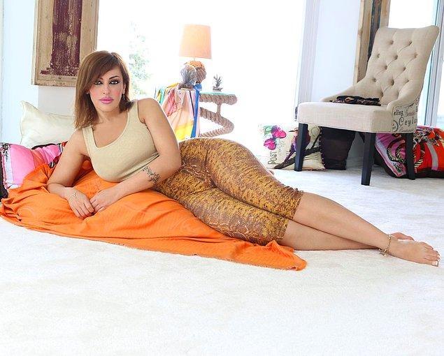 Esra Saraçoğlu