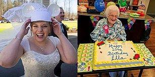 Mutluluk Sadece Masallarda Olmuyor! Hem Kıskandıracak Hem de Gülümsetecek 25 Fotoğraf