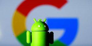 AB Komisyonu'ndan Google'a 5 Milyar Dolar Ceza: Gerekçe 'Piyasada Haksız Hakimiyet'