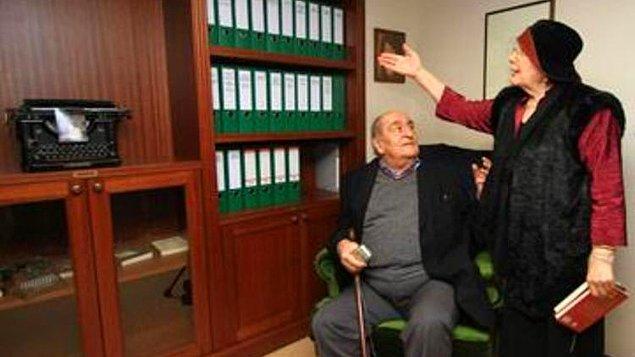 Kız kardeşim Gönül SÜMER,  Kayınpederim Nallıhanlı Tüccar Hafız Mustafa Sümer  Kayınpederim AYHAN SÜMER Ankara'nın en tanınmış kişilerinden.