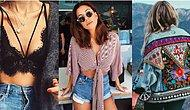 Modaseverlerin Dikkatine! 20'li Yaşlarında Her Kadının Gardırobunda Bulunması Gereken 19 Parça