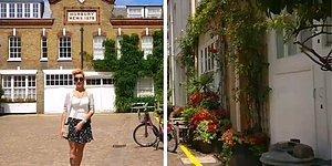 Bisikletin Fotoğraftan Kaldırılmasını İsteyen Kadına Muhteşem Bir Geri Dönüş Yapan Photoshop Uzmanı James Friedman