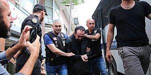 Kamuoyunda 'Adnan Hoca' Olarak Bilinen Adnan Oktar Tutuklandı: 'Suçlamaları Kabul Etmiyorum'