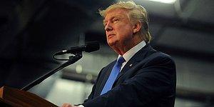 Sosyal Medya Diplomasisi: Trump, Pastör Brunson'ın Serbest Kalması İçin 'Erdoğan Bir Şey Yapmalı' Dedi