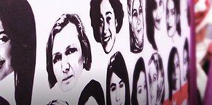 Türkiye'nin Karanlık Tablosu: 2018'in İlk 6 Ayında 206 Kadın Öldürüldü