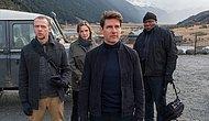 """22 Yıllık Efsane Mission Impossible 6. Filmi Olan """"Yansımalar"""" ile 27 Temmuz'da Sinemalarda!"""