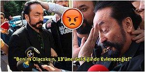 Bu Kadarına da Pes! Adnan 'Hoca' Operasyonunda Kan Donduran Mağdur İfadeleri