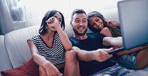 Filmleri ve Dizileri Evde İzlemenin Sizi Havalara Uçuracak 10 Avantajı