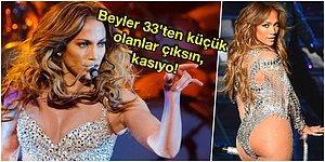 """""""33 Yaşından Küçük Erkek Gereksizdir"""" Diyen Jennifer Lopez'in Ne Demek İstediğini Tek Tek Açıklıyoruz!"""