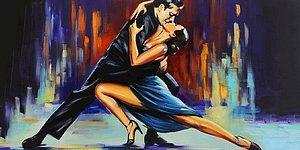 Efsane Dans Tango'nun Genelevden Elit Salonlara Yükselişinin Muhteşem Hikayesi