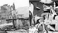 Tam 81 Yıl Geriye Gidiyoruz! Picasso'nun Politika ve Savaştan Doğan Sanat Eseri: Guernica