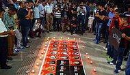 Aileler Hâlâ Adalet Bekliyor: Suruç Katliamı'nın 3. Yılında Hayatını Kaybedenler Anılıyor