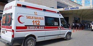 Sağlıkçılara Yönelik Şiddet Giderek Artıyor: Son 6 Yılda 68 Bin Saldırı