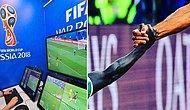 2018 Dünya Kupası'na Damga Vurarak Yıllar Sonra Bile Konuşulacak 17 Olay