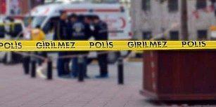 14 Yaşındaki Çocuk Silahla Oynarken Kardeşini Öldürdü!