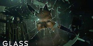 Shyamalan Yönetmenliğindeki Glass Filminden Heyecanlandıran Fragman Geldi