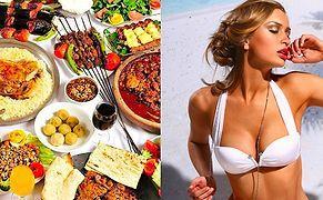 Bu Yemek Testiyle Sana Bikini Modeli Öneriyoruz!