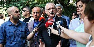 Kılıçdaroğlu'nun 'Birileri Koltuk Derdinde' Sözlerine Tepkiler Sürüyor: 'Tam da Bu Nedenle Değişim İstiyoruz'