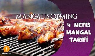 Mangal Is Coming! Sofralarınızı Şenlendirecek 4 Nefis Mangal Tarifi