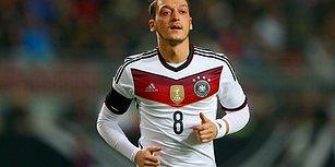 Mesut Özil, Almanya Milli Takımı'nı Bıraktığını Açıkladı: 'Kazanırken Alman, Kaybederken Göçmenim'