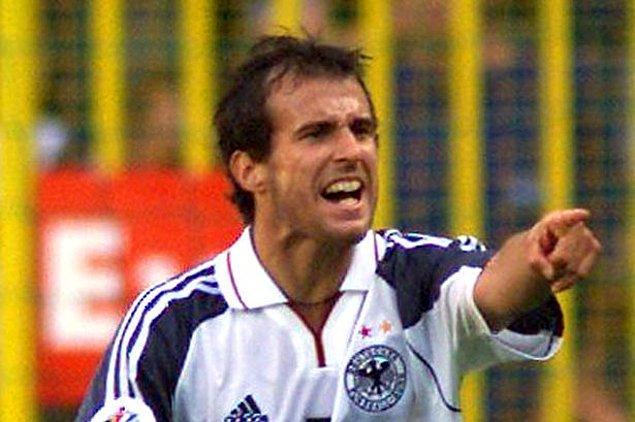 7. Mehmet Scholl