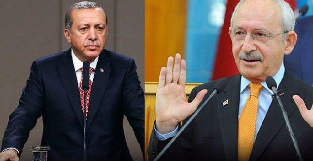Ankara 5. Asliye Hukuk Mahkemesi de 26 Ekim 2010'da Erdoğan'a yönelik sözleri nedeniyle Kılıçdaroğlu'nu 7 bin lira manevi tazminat cezasına çarptırdı.