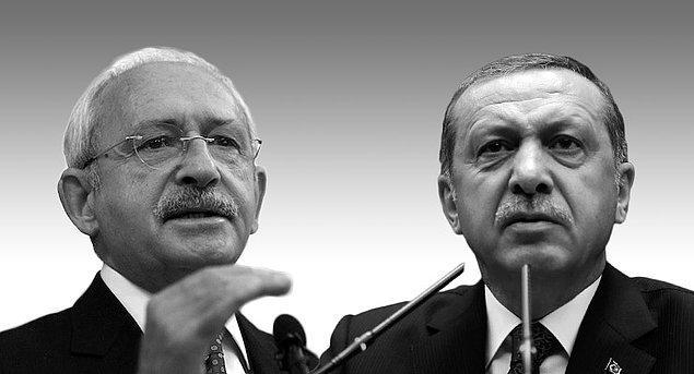 Bu süreçte reddedilen/vazgeçilen davalar da oldu. Cumhurbaşkanı Erdoğan, Kılıçdaroğlu aleyhinde açtığı 13 davadan, Fetullahçı Terör Örgütü'nün (FETÖ) 15 Temmuz 2016'daki darbe girişiminin ardından feragat etti. Aynı süreçte Kılıçdaroğlu da Erdoğan aleyhine açtığı 3 davadan vazgeçti.